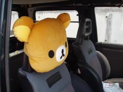 これから車中泊のお供になりそうです