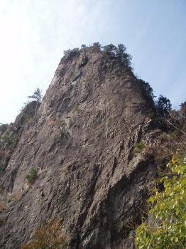 地蔵岳かな